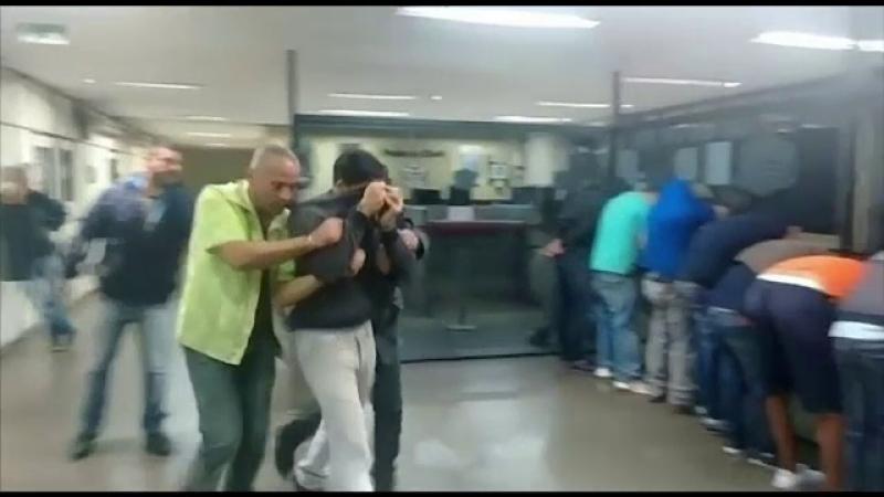 Hoți Brazilia