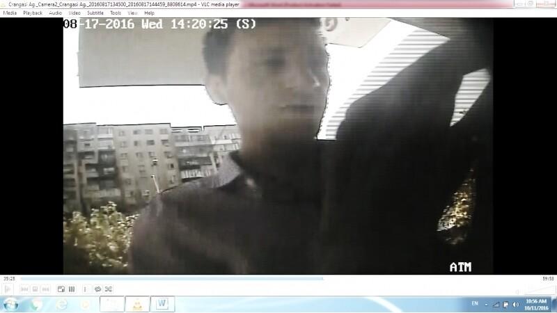 suspect bancomat