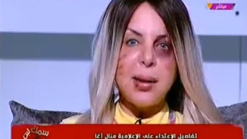 jurnalista batuta, egipt