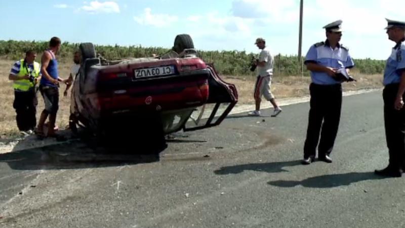 Victimele accidentelor rutiere așteaptă ani de zile pentru a primi despăgubirile