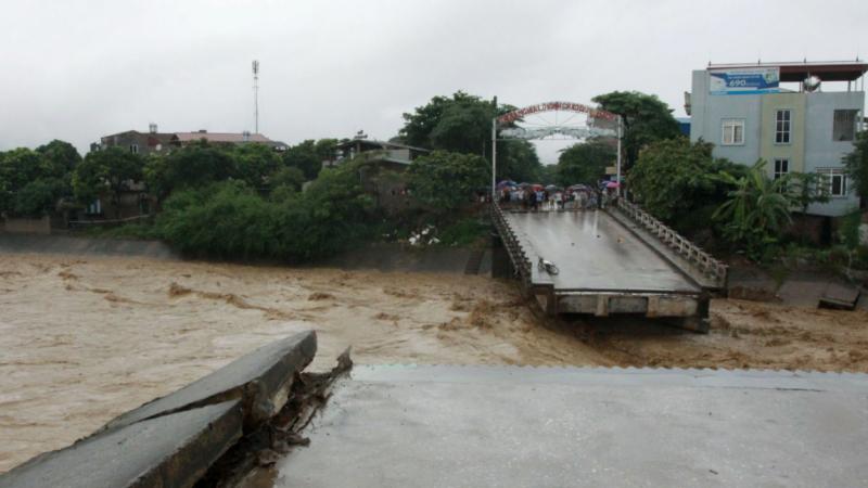 Inundatii vietnam