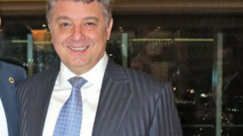 Florin Burhala, avocat