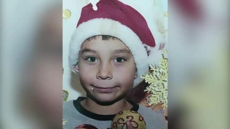 Copil orfan din Alba, dat dispărut. A plecat de la școală și nu a mai ajuns acasă