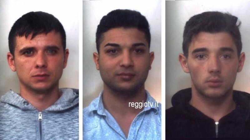 suspecti furt italia
