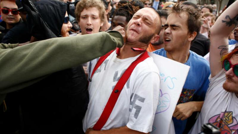 neo-nazist