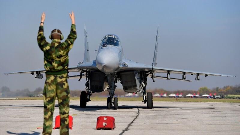 mig-29 donate de rusia serbiei