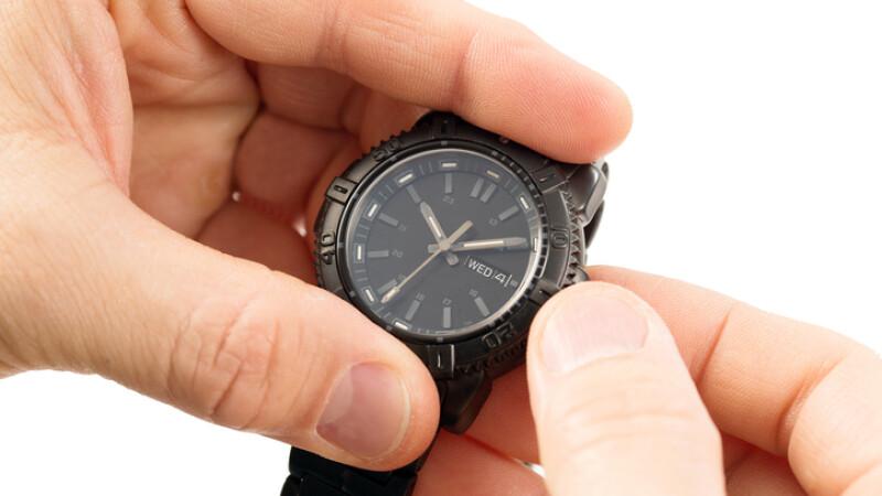 schimbare ora ceas