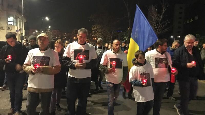 marș Colectiv