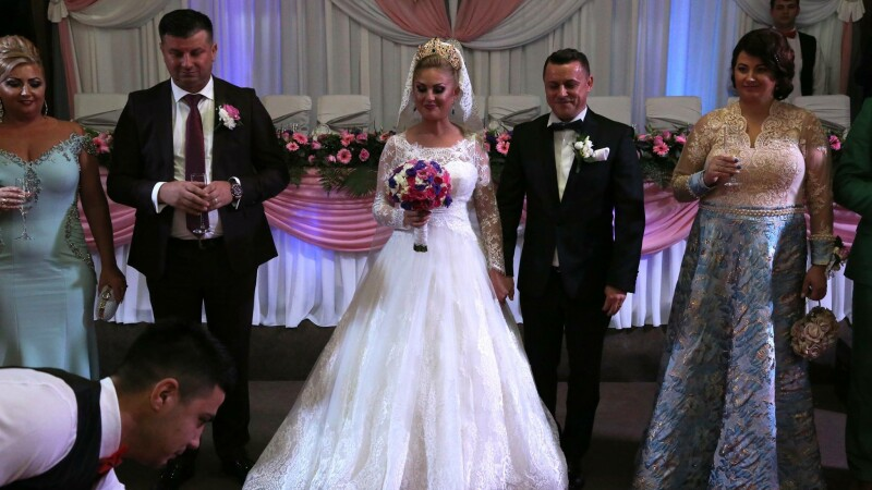 nunta, traian basescu, elena udrea, primar, ioana pricop