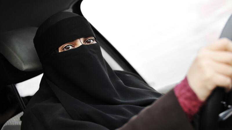 arabia saudita, femei,