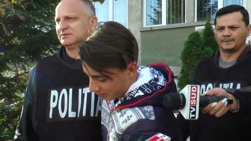 Tânăr plasat în arest la domiciliu, după ce a furat undițe care valorau 7.000 de lei