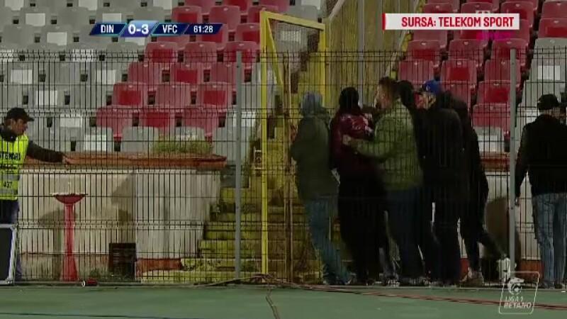 Suporteri Dinamo