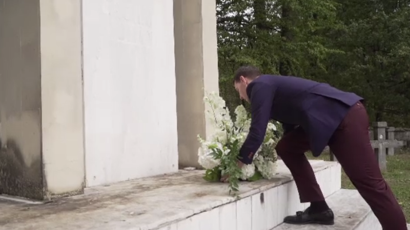Gestul impresionant făcut de fostul principe Nicolae și proaspăta soție, imediat după nuntă