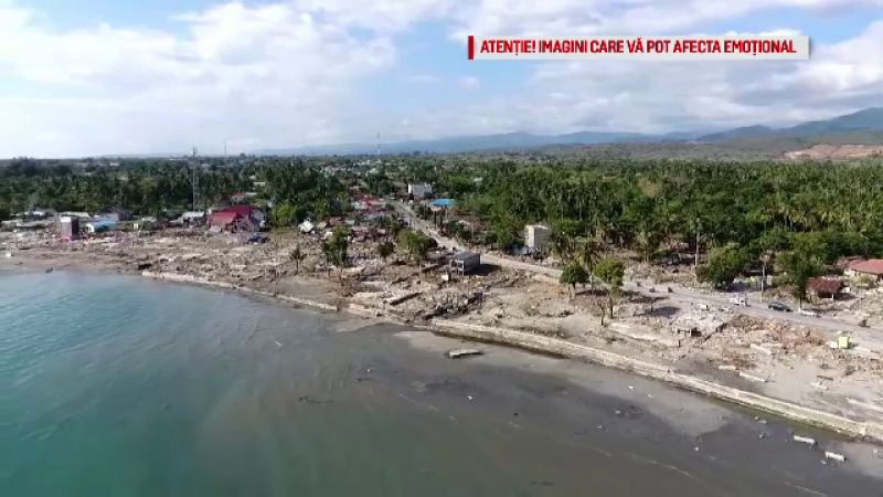 pagube tsunami