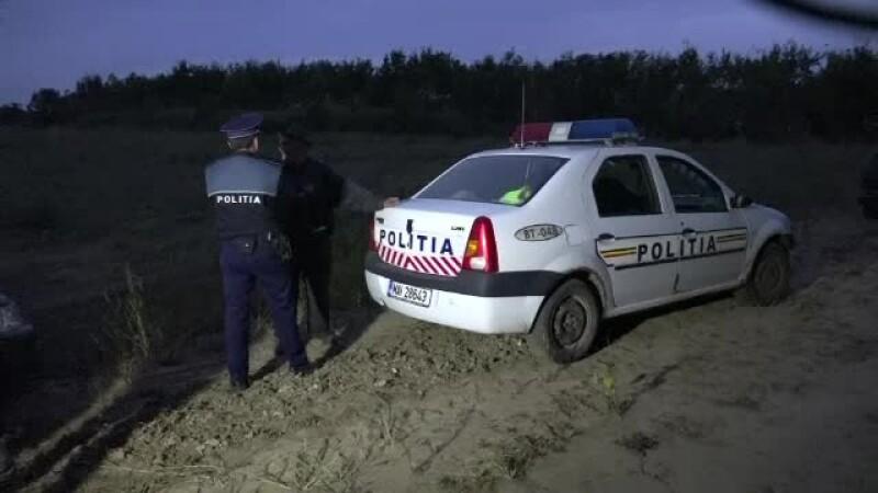 O mamă din Botoșani a fost ucisă de fiul său. Ce a făcut bărbatul după crimă