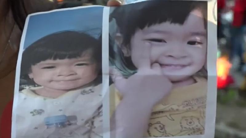 """Mesajul disperat al unei mame care și-a pierdut fiica în urma dezastrului din Indonezia. """"Are doar 2 ani"""""""