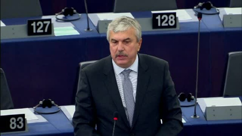 """Europarlamentarul PSD Dan Nica: """"România nu acceptă să fie monedă de schimb"""""""