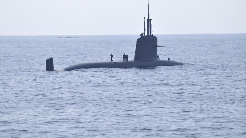 Armata chineză ar putea dispune de o tehnologie prin care să descopere orice submarin