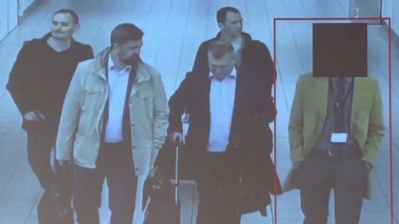 Gafele jenante comise de spionii ruși în ultimele săptămâni