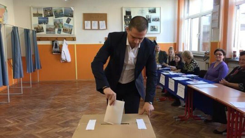 Referendumul pentru familie. Un lider PSD a îndemnat cetăţenii să voteze