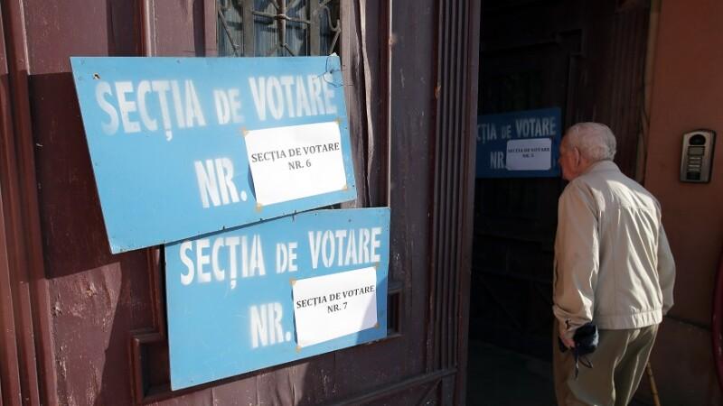PSD anunță că vor fi secții separate pentru referendum și alegeri europarlamentare