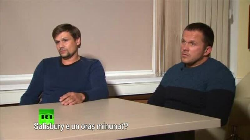 Gafele în lanţ ale spionilor ruşi ar putea face parte dintr-un plan al Kremlinului