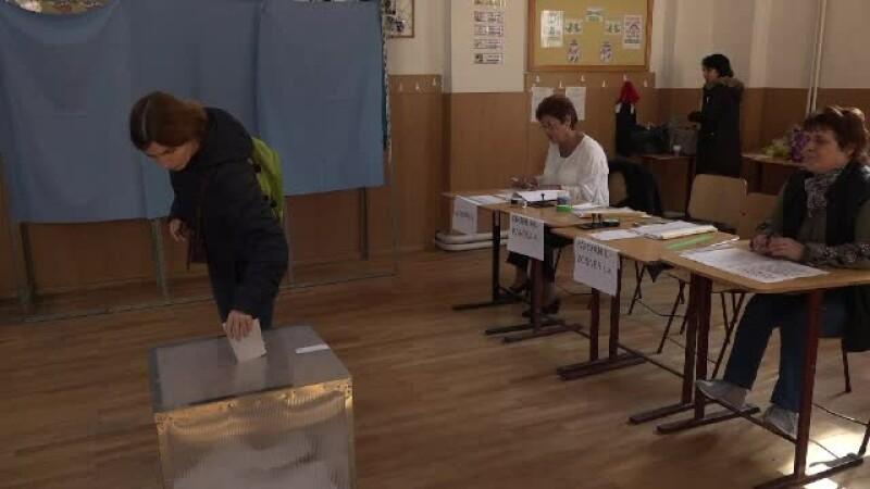 Referendum. Mai multe voturi la țară decât la oraș. Explicația sociologilor