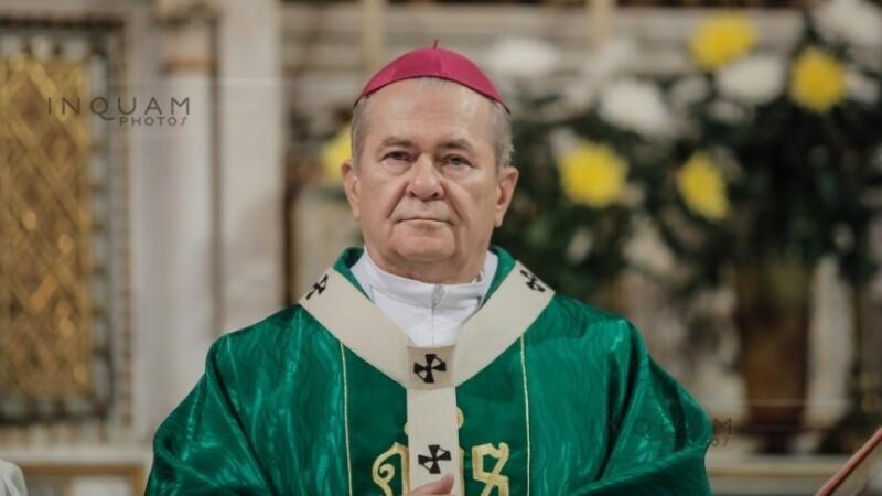 Biserica Catolică: