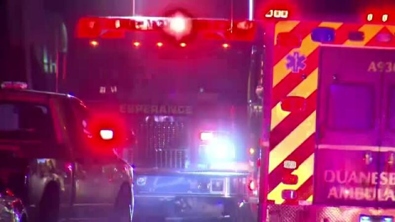 Accident cu 20 de morţi, în drum spre o petrecere. O limuzină cu tineri a făcut masacru
