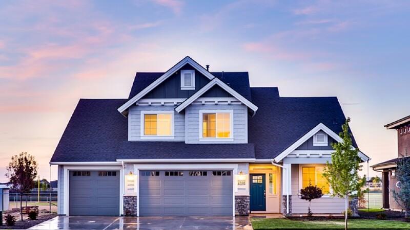 Prima Casa, imobiliare