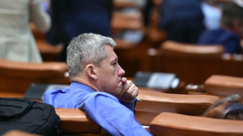 """Revoltă în PNL împotriva lui Orban. Predoiu îl acuză că face """"prostii politice"""""""