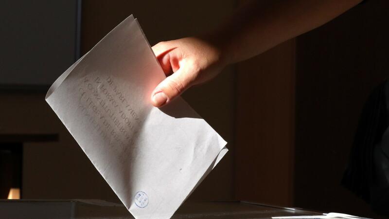 Referendum pentru familie, invalidat. Rezultate finale oficiale: prezența la vot a fost de 21,10 %