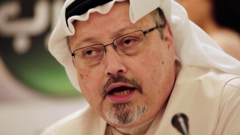 Jamal Khashoggi, arabia saudita, asasinat,