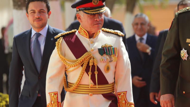 Abdullah II