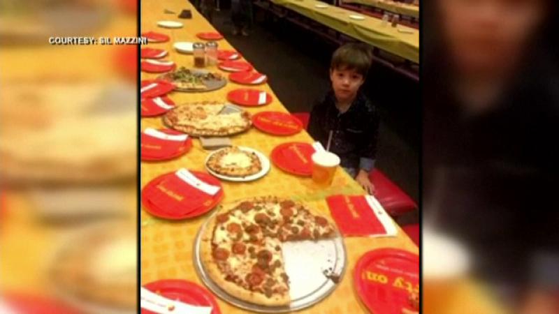 aniversare, copil, sua, petrecere, Phoenix Suns