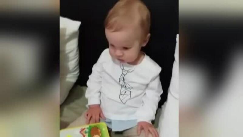 copil sanador