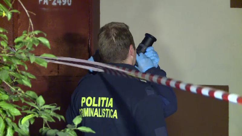 O tânără de 25 de ani a murit după ce a căzut de la etajul 10 al unui bloc din Capitală