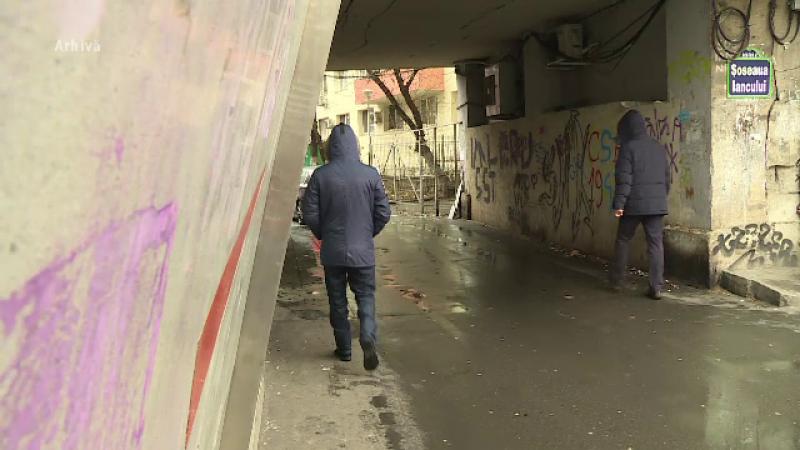 Jandarm din Galați, acuzat că a încercat să întrețină relații sexuale cu un băiat de 15 ani