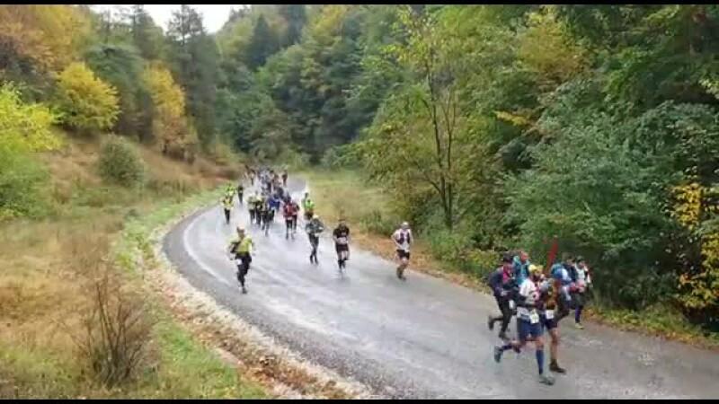 Un chirurg cunoscut a murit la maratonul din Piatra Craiului. A încercat să salveze o sportivă