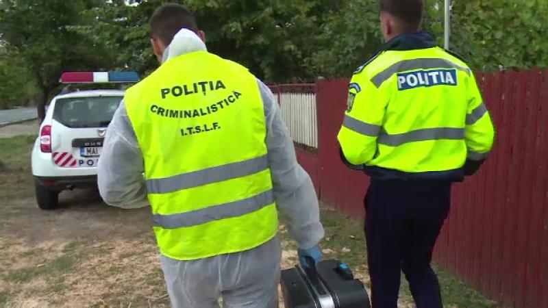 Criminaliști