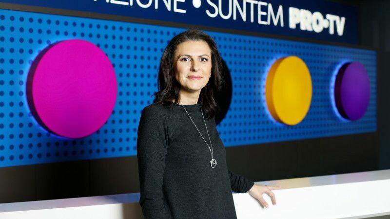 Lucia Antal, despre viitorul televiziunii