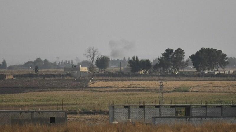 Turcia, ofensiva militară în nord-estul Siriei - 1