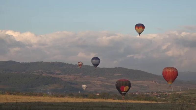 maramures balloon fiesta