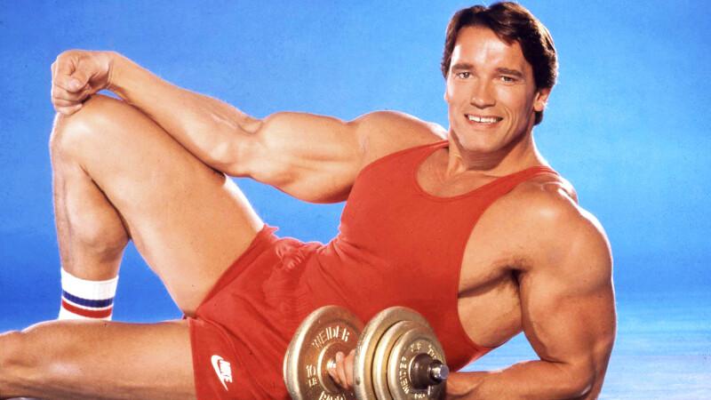 Mister Universe, actor, guvernator. Cum și-a prevăzut viitorul Arnold Schwarzenegger