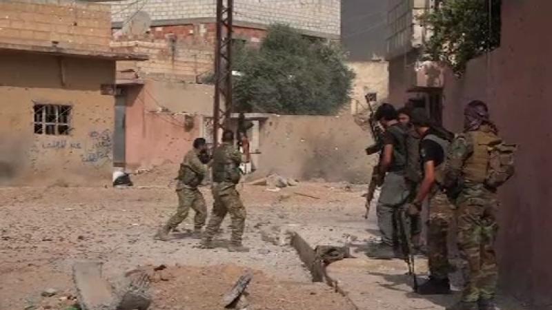 Armistiţiul din Siria încălcat la câteva ore după anunțarea unui acord
