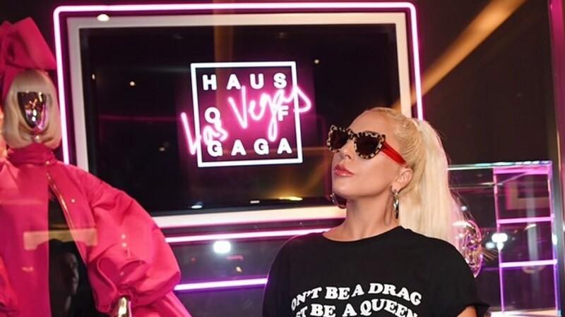Lady Gaga, apariție nud după incidentul din timpul concertului. Explicația artistei