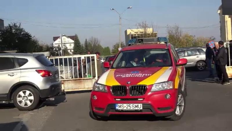 Un bărbat din Baia Mare a salvat şase vieţi. Unde a ajuns inima lui