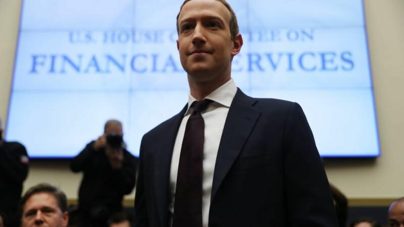 Mark Zuckerberg, in Camera Reprezentantilor - 4