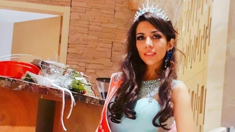 Miss Iran se teme că ar putea fi ucisă în țara natală