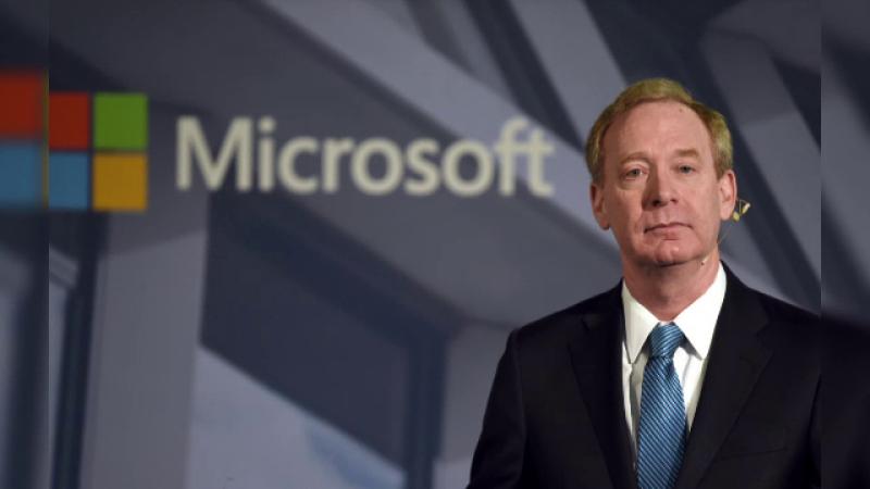 presedintele Microsoft